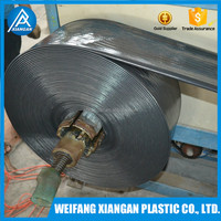 agriclutral water irrigation system 10 inch farm irrigation PVC lay flat hose