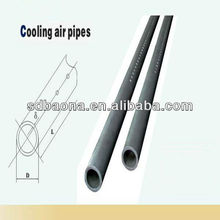 Refractory RBSiC (SiSiC) Cooling Air Pipes