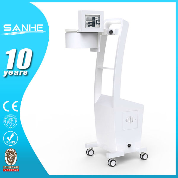 2015 650nm and 808nm laser scalp hair rejuvenation machine/laser hair replacement