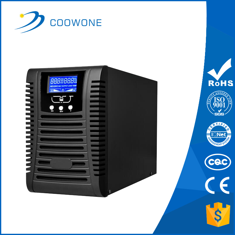 1kva tower double conversion online ups uninterruptible power supply 1kva 800w for <strong>laptop</strong> computers backup time ups <strong>battery</strong>