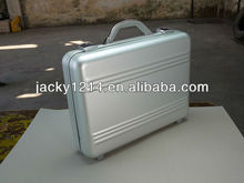 Aluminium Laptop Case/ Briefcase