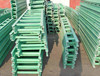 Fiberglass cable bridge tray/ Cable support system tray/ GRP Cable Tray