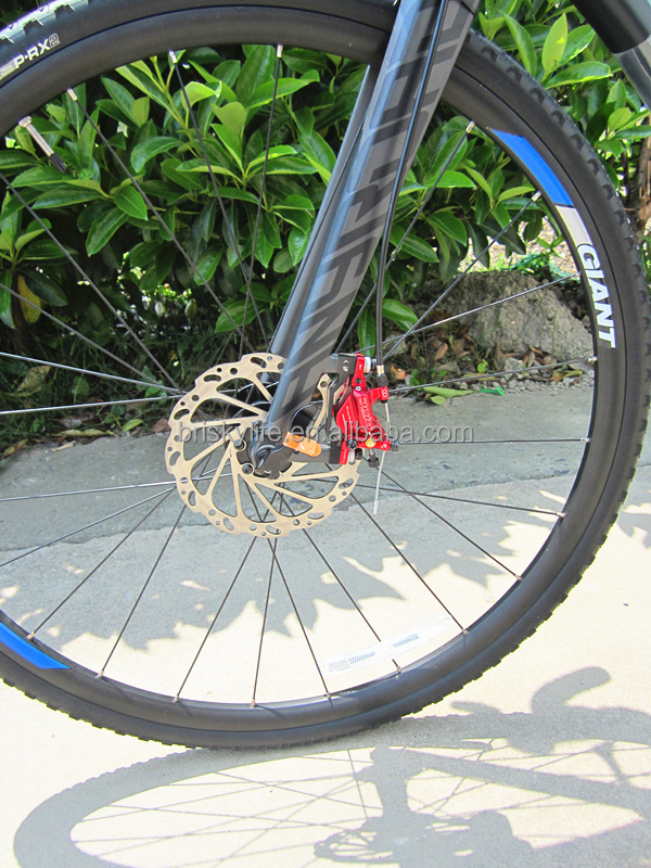 Hydraulic Bicycle Disc Brake For Road Bicycle
