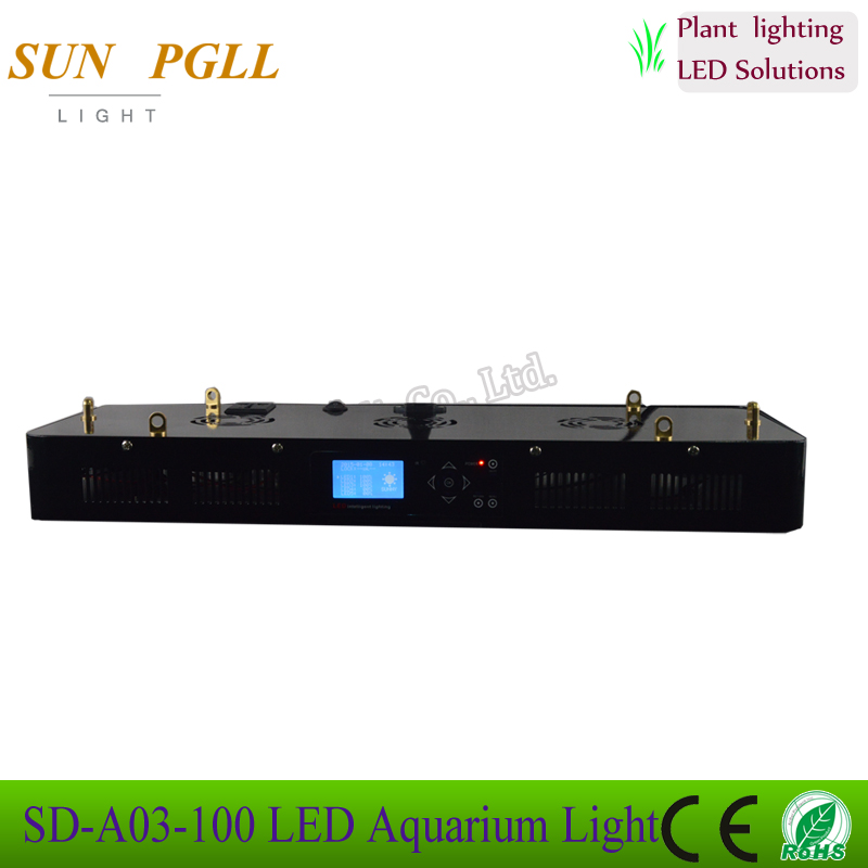 LED Coral Reef Aquarium Lights 300W For Coral Reef