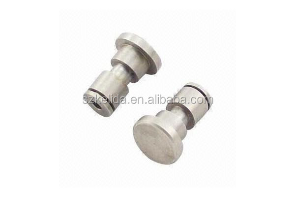 2015 precision lost wax cast/small stainless steel investment casting parts