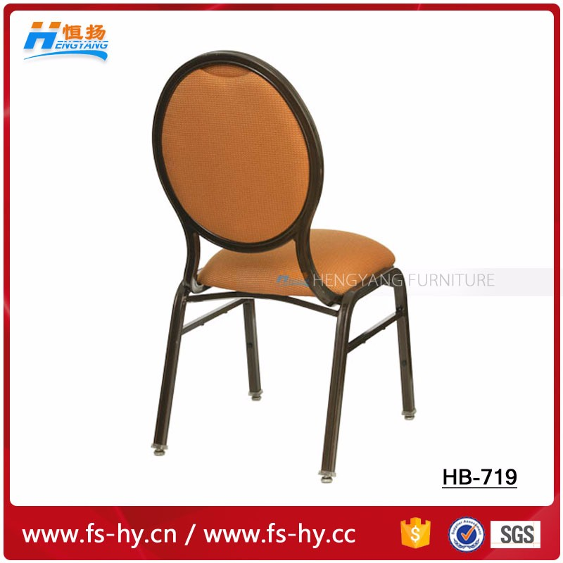 HB-719 wholesale durable hotel furniture dining room banquet tables and chairs
