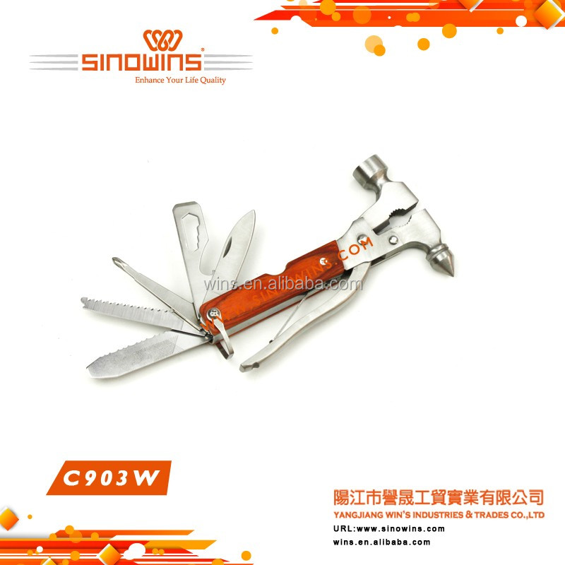 Promotion Multi-tool Multipurpose Pliers Camping Tool