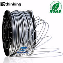 3d printer 1.75mm /3.0mm pla abs filament for 3d printing fialment