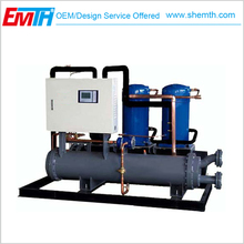 competitive price chiller machines , water chiller system ,water cooled industrial chiller