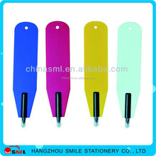 New Products 2015 Innovative Product 0.5mm parker jotter ballpoint pen