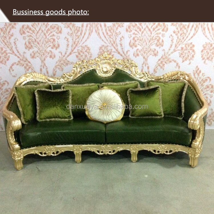 Alibaba express ,wooden carved furniture bangladesh ,arabic majlis green leather sofa