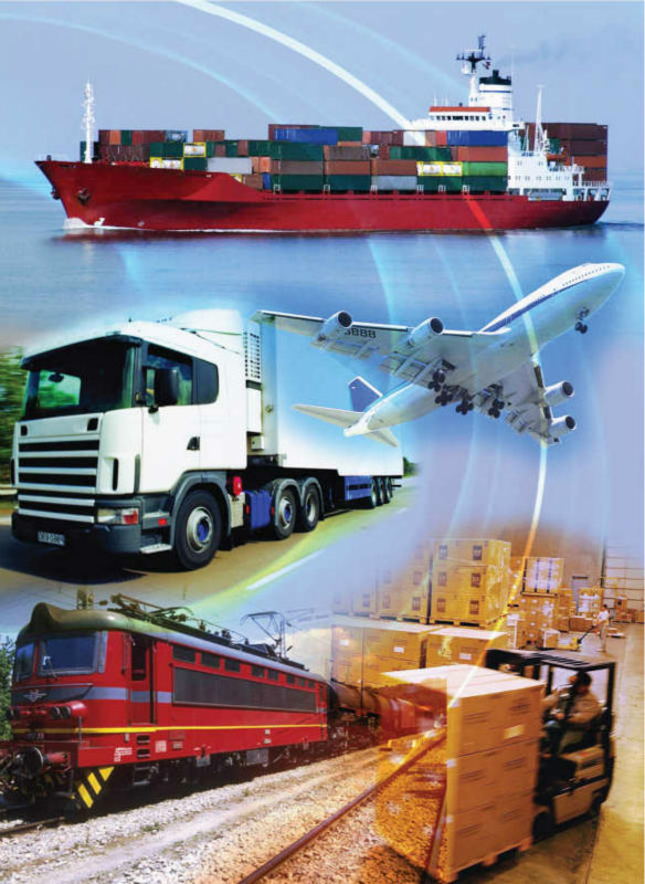 Customs Clearing & Forwarding Company