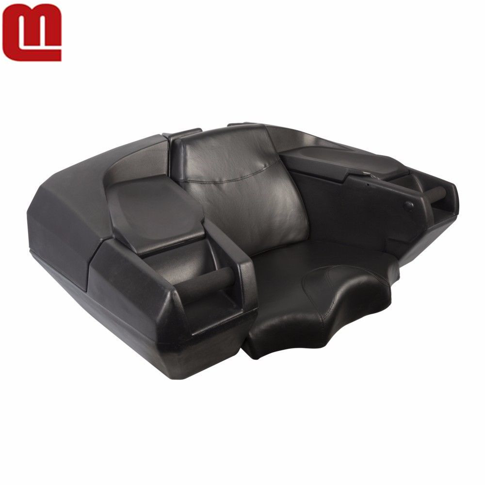 Mellow OEM plastic rear cargo ATV box