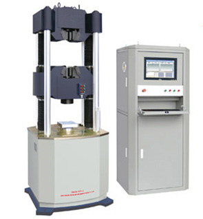 EI-1000G Computerized Electro-hydraulic Universal Testing Machine