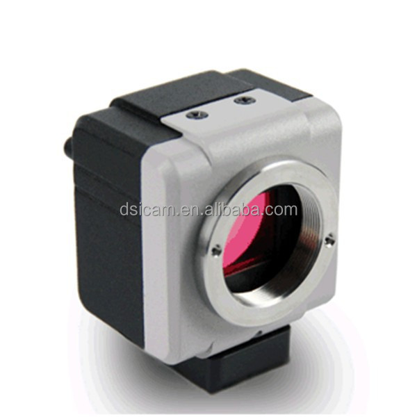 Moving Capture Global Shutter USB 3MP Traffic Control Camera