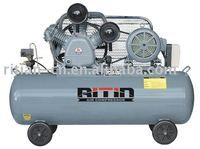 7.5HP Two-stage belt air compressor
