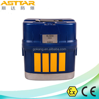 CE Certified Mining Self Contained Breathing