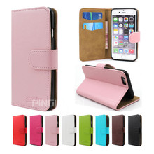 Hot selling crystal grain leather phone case for Wiko rainbow jam 3g , flip wallet case for Wiko rainbow jam 3g