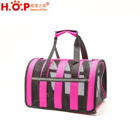 Hot Sales Dog Cat Animal Pet Carrier Tote & Bag Outdoor Travel Airline Approved