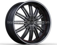"13""15"" 17"" 19"" 21"" 24"" car alloy rims for car for sale"