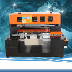 Modern design textile printer printing software