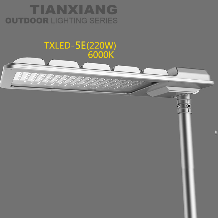 The good credibility of factory made solar led street light price
