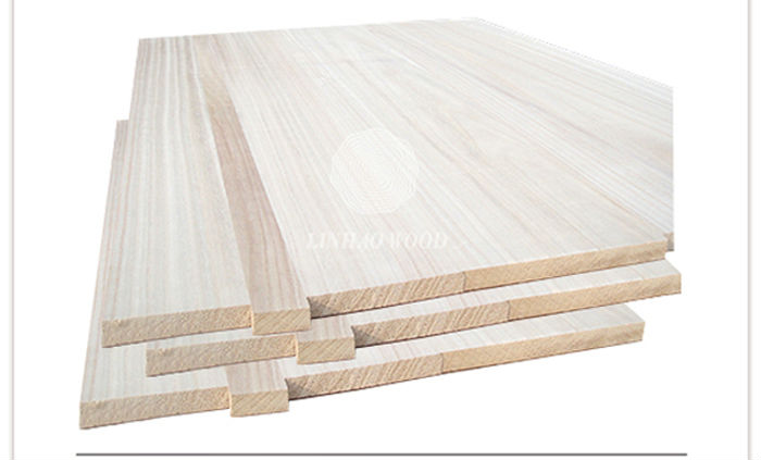 High Quality Paulownia Wood Furniture Board,Solid Furniture wood