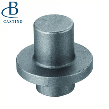 Small Plug Part Carbon Steel Precision Investment Lost wax casting