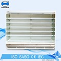 Supermarket Multi Deck Open Used Display Reach In And Walk In Cooler
