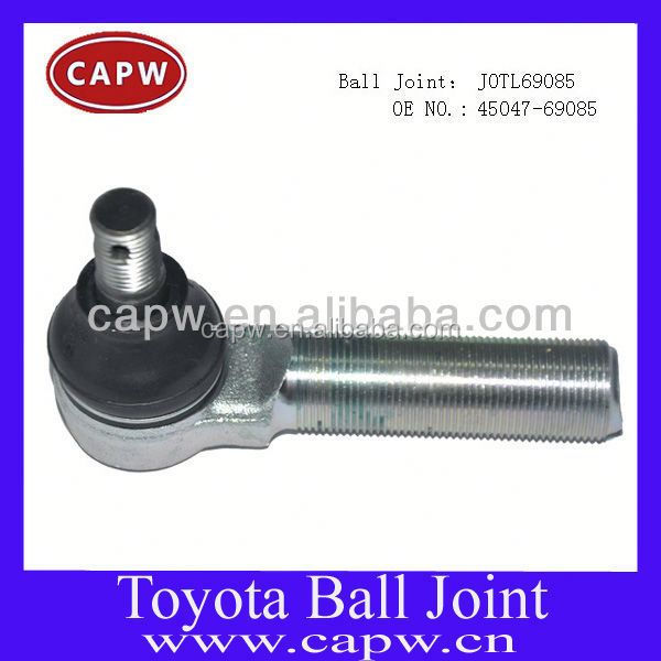 High quality , small ball joints for Toyota Land Cruiser OEM NO. 45047-69085