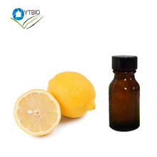 High Quality Food Grade Additives Flavor For Drink And Juice Water-soluble Liquid Lemon Essence