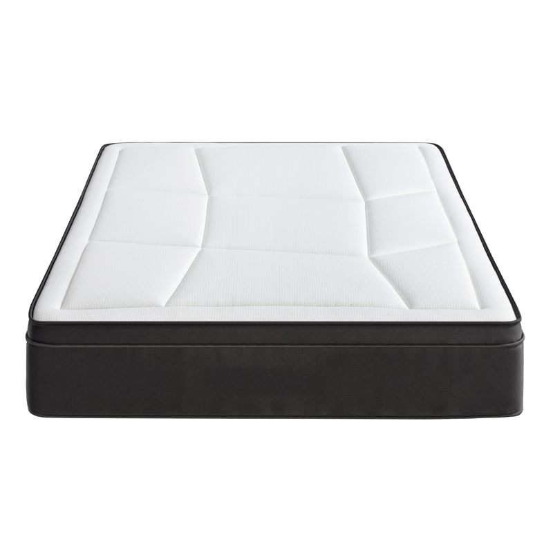 40 density foam mattress, latex foam sheet mattress spring in a box