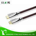 High Speed 1.4 HDMI M/M 3D Cable 2160p HDTV for PS3 Xbox One DVD PS4