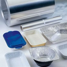 disposable aluminium foil food containers manufacturer