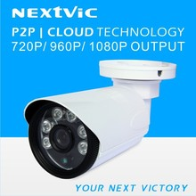 outdoor IP camera with snapshots and IR functions