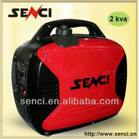 YAMAHA Engine CE CSA certificates approved Senci Inverter Generator
