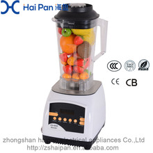 High Quality Table Top Powder Mixer 3 in 1 Household Commercial Fruit Peeler juicer blender Hot Sell