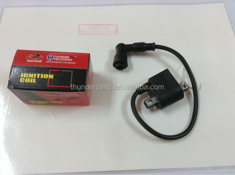 two stroke AX100 parts,Ignition coil