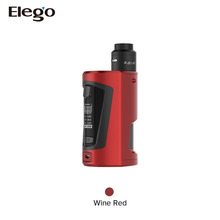 GeekVape GBOX Squonker 200W TC Mod Geek Vape/GBOX 200W Squonk Kit/Vape Mods And Kits from Elego