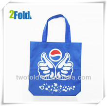Pepsi Promotion Non Woven Bags Manufacturer