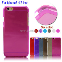 [kayoh] ultra thin slim tpu case, slim tpu cellphone shells for iphone 6s ultra thin for iphone 6 case