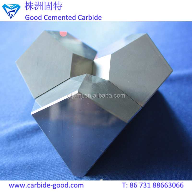 High Quality Tungsten Carbide Anvil Made In China