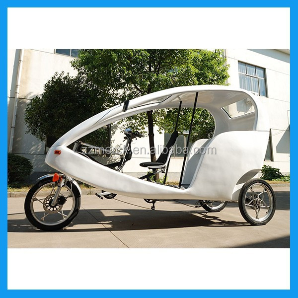 1000W Electric Cycle Rickshaws For Sale