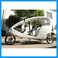 Electric cycle rickshaws for sale