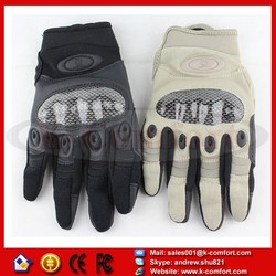 KCM45 2015 Professional Motorcycle Gloves Protect Hands Full Finger Breathe Freely Flexible Gloves Motorcycle For Four Seasons
