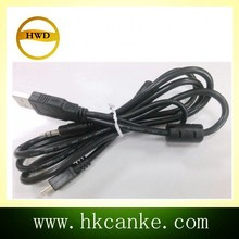 USB Charge Cable For Mini Speaker
