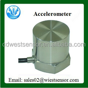 CWSTJL Series Low-frequency Accelerometer