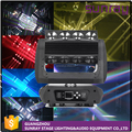 360 Roller Unlimited Rotation Individual 79 Channels Dmx512 Control Rgbw 4 In 1 Led Beam Moving Head