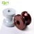 ANSI 53-2 High Voltage Electrical Porcelain Insulator / Spool Insulator