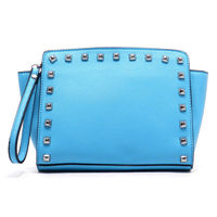 new china products for sale bag stock handbag square PU bag small bag fashion shoulder handbag